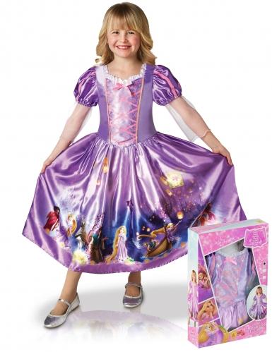 Coffret superluxe Princesse Raiponce™ fille