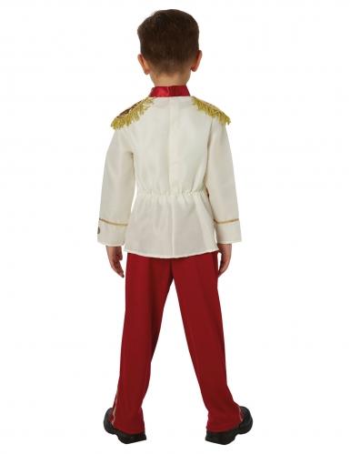 Déguisement prince Charmant Cendrillon™ enfant-1