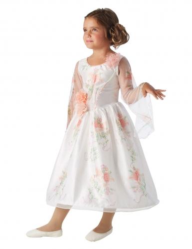 Déguisement celebration princesse Belle™ fille
