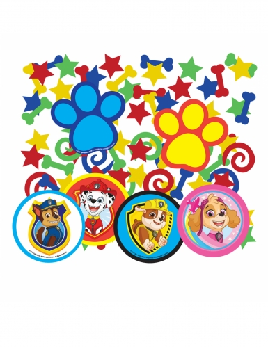 Confettis de table Pat' Patrouille™