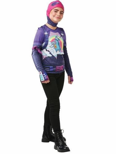 T-shirt et cagoule Brite Bomber Fortnite adolescent™-1