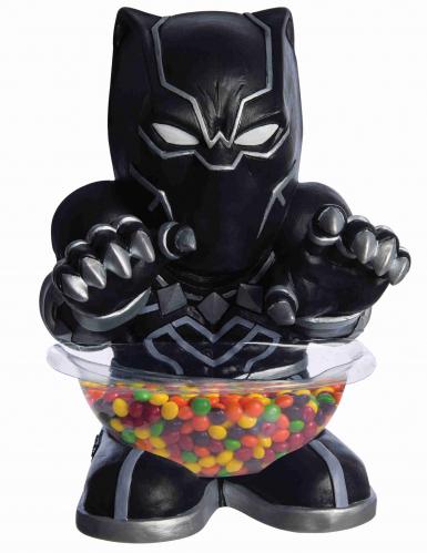 Mini pot à bonbons Black Panther™ 38 cm