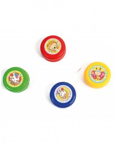 Yoyo en plastique 3,5 cm