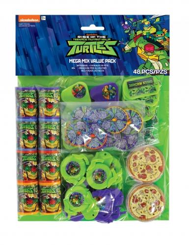 48 Petits jouets Le Destin des Tortues Ninja™