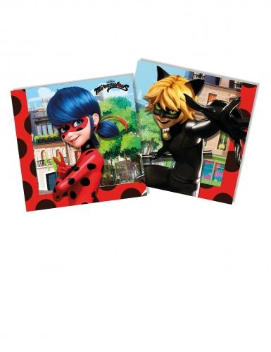Kit déco anniversaire Ladybug™-5