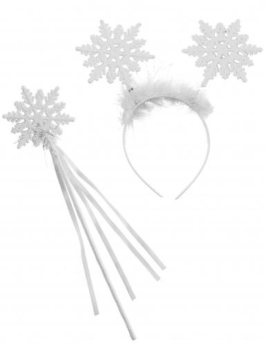 Kit ange des neiges