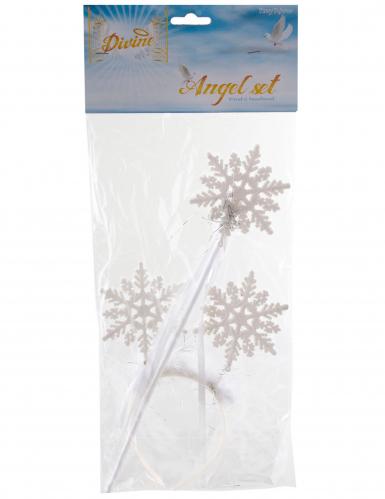 Kit ange des neiges -1