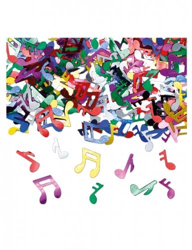 Confettis de table notes de musique 15 gr