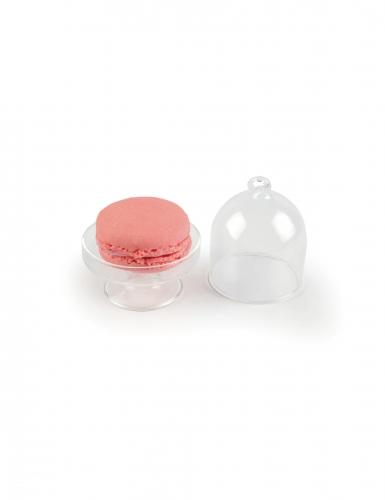 Mini cloche en verre 5,5 x 8 cm