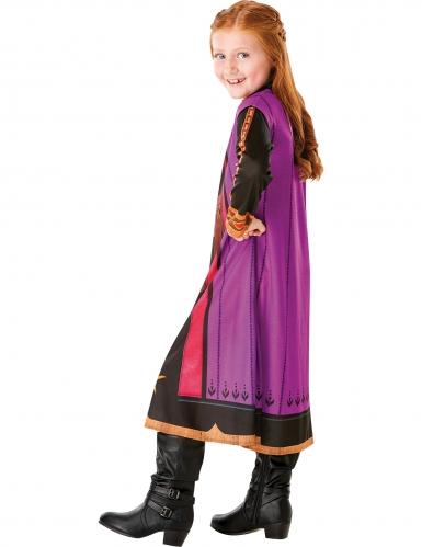 Déguisement Anna La Reine des neiges 2™ fille-2