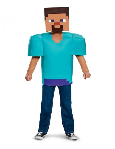 Déguisement Steve Classique Minecraft™ enfant-1