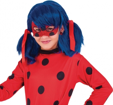 Set 3 accessoires Miraculous Ladybug™ enfant-1