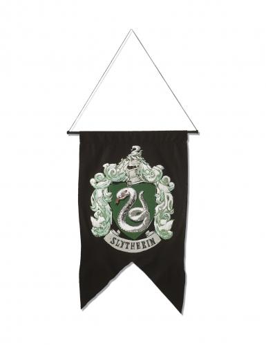 Etendard en feutrine Serpentard Harry Potter™