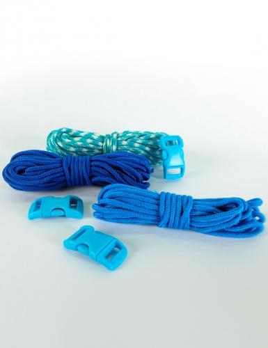 Kit Créacord® bracelets Océan 11 x 13 cm-2