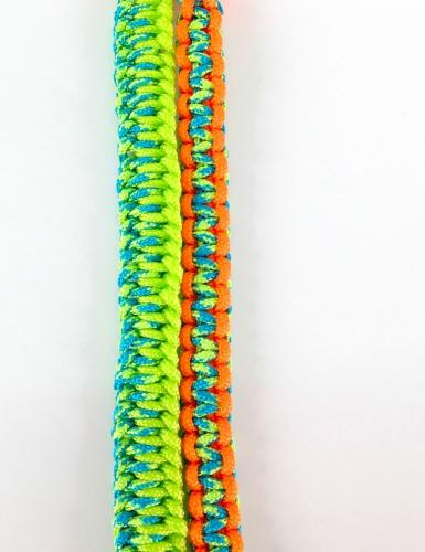 Kit Créacord® bracelets Tropiques 11 x 13 cm-2