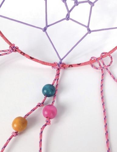 Kit attrape-rêves Créacord® Multicolore-12