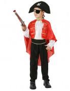 Déguisement capitaine des pirates garçon