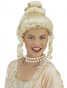 Perruque comtesse femme