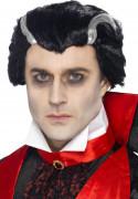 Perruque vampire homme Halloween