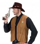 Pistolet Ranger de cowboy de 26cm
