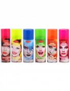 Bombe couleur fluo pour cheveux 125 ml