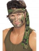 Bandeau camouflage