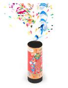 Canons à confettis 11 cm