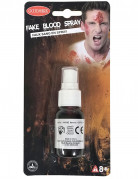 Bombe spray faux sang 28 ml Halloween