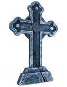 Décoration pierre tombale Halloween