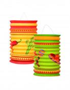 Lanternes mexicaines