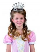 Diadème princesse fille