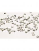 Perles de pluie argent 80 gr