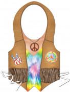 Tablier hippie femme