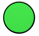 Fard visage et corps Vert Grim' Tout