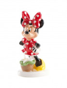 Bougie Minnie™ 9 cm