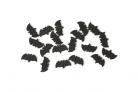 20 Confettis de table chauve souris Halloween
