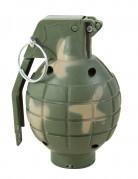 Fausse grenade sonore militaire en plastique