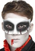 Loup vampire adulte Halloween