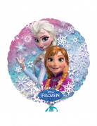 Ballon en aluminium La Reine des neiges™