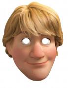 Masque carton Kristoff La Reine des Neiges™