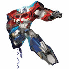 Ballon aluminium Transformers™