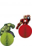 2 Décorations à suspendre Avengers™