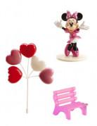 Kit de décorations gâteaux Minnie™