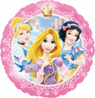 Ballon aluminium Princesses Disney™ 43 cm