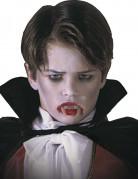 Dentier vampire enfant Halloween