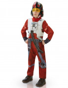 Déguisement luxe Poe X-Wing Fighter Star Wars VII™ enfant
