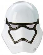 Masque enfant Stormtrooper Star Wars VII™