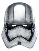 Masque carton plat Captain Phasma Star Wars VII The Force Awakens™