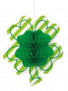 Suspension trèfle Saint Patrick