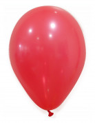 50 Ballons rouges